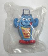 Variante Mr. Marker blau OVP   Die Verrückte Schreibtischbande 2002
