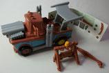 TR-3-12 Tom Mater Disney Cars 2 Maxi