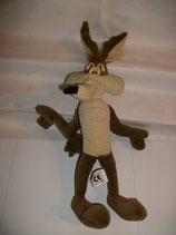 3K97 Coyote Plüsch Maxi Looney Tunes