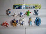 Dolci Preziosi Digimon 2