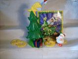 2S-3N-1 Weihnachtsbaum Spiel Maxi