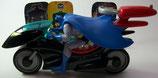 TR-3-47 Motorrad Batman XXL Maxi