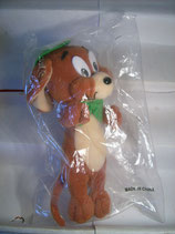 3K98 Jerry mit Mütze Plüsch Tom&Jerry Maxi