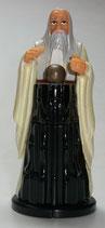 Sonderfigur Sarum Kugel mit Licht Herr der Ringe 2  / 2002