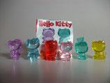 Dolci Preziosi Hello Kitty transparent