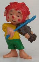 Variante Lustiger Musikant Der kleine Kobold Pumuckl 1985