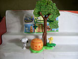 3K99 N2 Snoopy Halloween Maxi