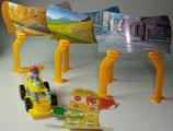 TR-3-3 Rennspiel Looney Tunes Maxi
