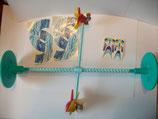 3K03 N4 Flieger Karussell Tom & JerryMaxi