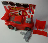 TR-3-11 Lightning Mc Queen Disney Cars 2 Maxi