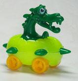 Variante Dragoc mit Fahrzeug Monster Hotel 2  / 2005