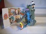 3K02 N17 Katzenroboter Looney Tunes Maxi