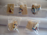Dolci Preziosi (Salati) Asterix