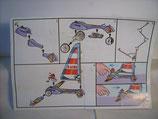 3K01 N12 Strandsegler Maxi