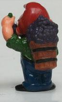 Variante 2 Rudi Reblaus Mit den Blumentopf-Zwerge durch die Jahreszeiten 1994