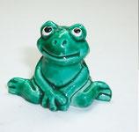 """Variante mit """"K"""" Kennung Glückspilz Happy Frogs 1986"""