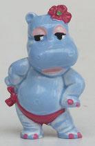 Variante Susi Sonnenschein hellblau Die Happy Hippos 1988