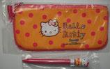 TR-3-24 Stiftemäppchen Hello Kitty Maxi