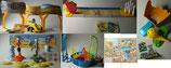 TR-3-1 -5 Komplettsatz Looney Tunes (5 Inhalte)Maxi