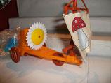 3K01 N4 Windmaschine Schlümpfe Maxi