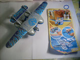 NV-3-7 Wasserflugzeug Maxi