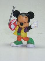 Variante Mack Antenne lang Micky und seine tollen Freunde 1989