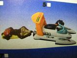 TT-3-30 Rennboot Looney Tunes Maxi