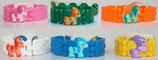 Pony Armbänder FT096/097/98A-D