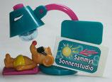 Variante Sammy's Sonnenstudio Ist die Katze aus dem Haus... 2002