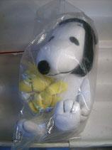 3K99 Snoopy + Woodstock Plüsch Maxi