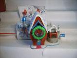 3K01 Kamerahaus Weihnachten  Maxi