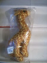3K01 Giraffe Plüsch Maxi