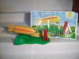 3K98 N17 Zeppelin Maxi
