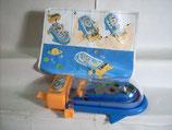 3K01 N17 Raumschiff-Flipper Maxi