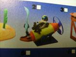 TT-3-31 Ventilator Looney Tunes Maxi