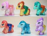 Ponys FT088 - FT093