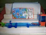 2S-3-41 Sprungschanze Justice League XL   Maxi