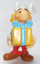 Variante Asterix Kopf gerade 50Jahre Asterix 2009