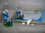 Variante Geburtstagsschlumpf Die Schlümpfe total verschlumpft 2008