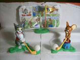 3K98 N10 Tom&Jerry beim Golf Maxi
