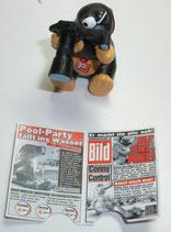 Variante 3 Pete Paparazzo Mission Maulwurf 2  / 2006