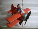 3K99 N7 Snoopy Flugzeug Maxi + AKF