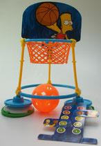 TR-3-29 Basketballspiel Simpsons XL Maxi
