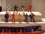 Dolci Preziosi Power Rangers