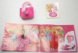 Barbie Vorhängeschloss TR216P