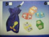 TT-3-9 Spielebeutel Looney Tunes  Maxi