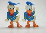 Variante Donald tanzt blassgelb Donalds flotte Familie 1987