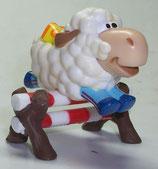Variante Sven Startklar in weiß Gute Schafe, Wilde Schafe 2008