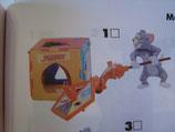2S-3-10 Würfelspiel Tom & Jerry Maxi
