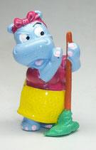 Variante 1 Klara Klatschmaul Die Happy Hippo Company 1994